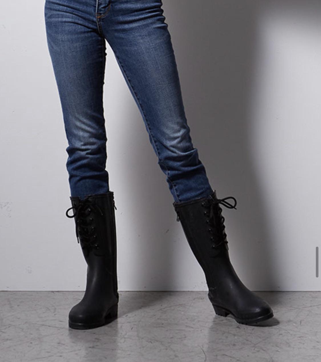ワークウェア用長靴