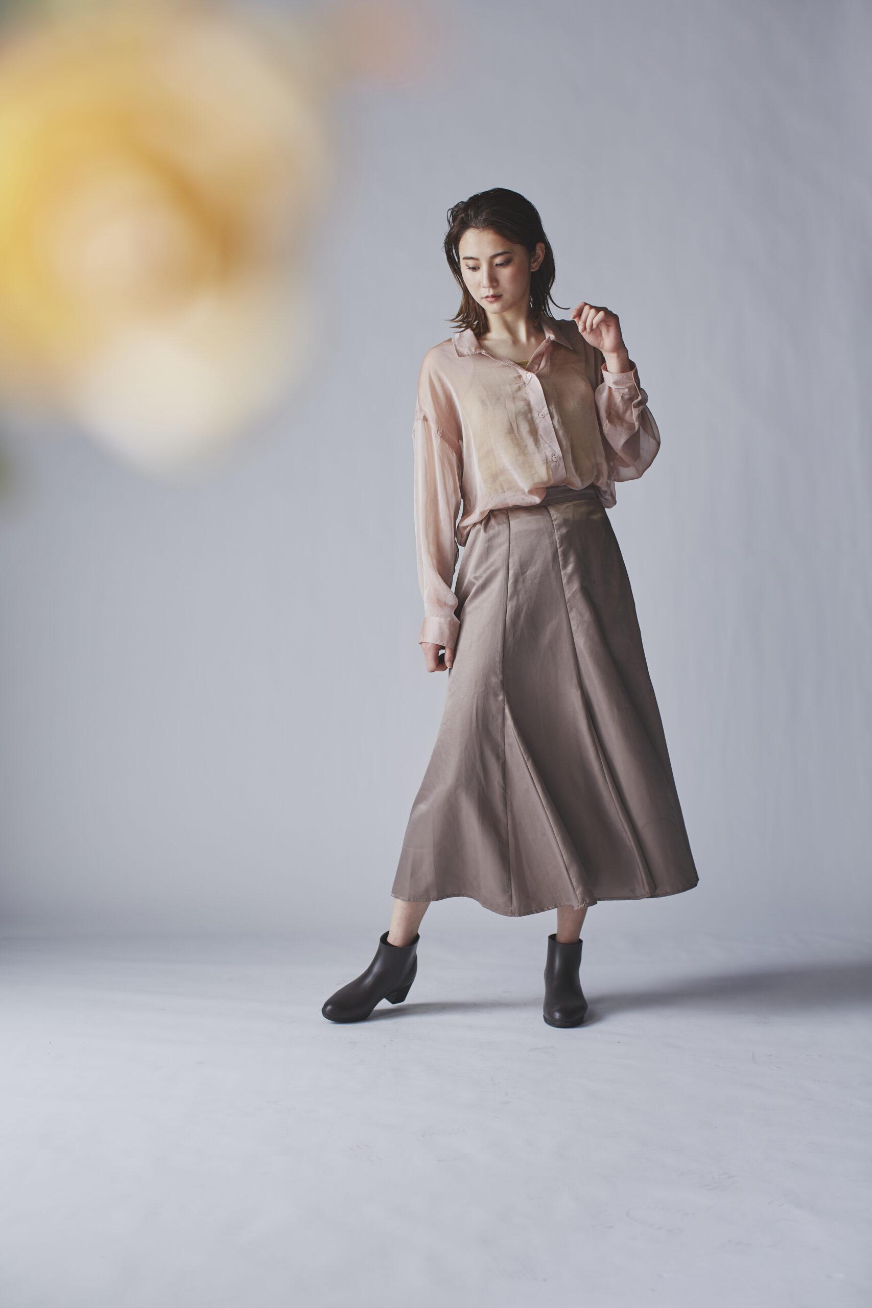 ヒール女子には持ってこいのアイテムのヒール付きのおしゃれアスレジャーコーデが組めるレインブーツ・長靴